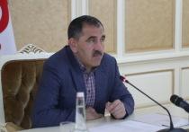 Уходящий в отставку глава Ингушетии Евкуров готов работать и дальше