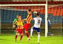 Футбольный клуб из Владикавказа может вновь сменить имя