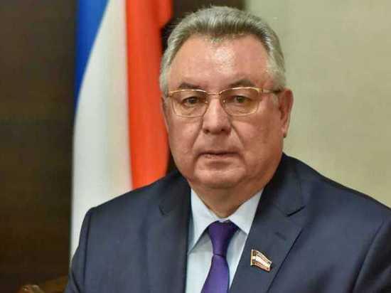 Андрей Асочаков: моя отставка – принципиальные разногласия, а не пошатнувшееся здоровье