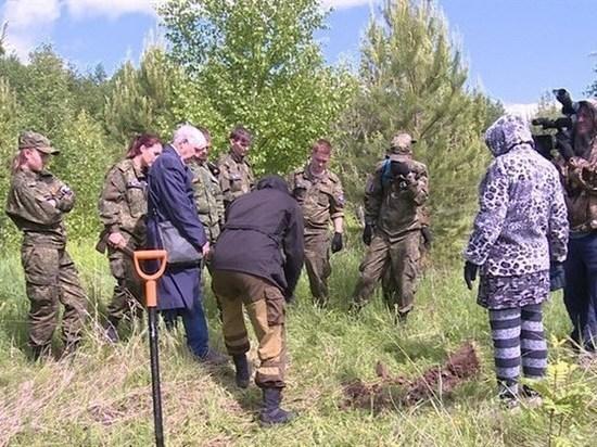 Мемориал «кулакам-лишенцам» создадут в Томской области