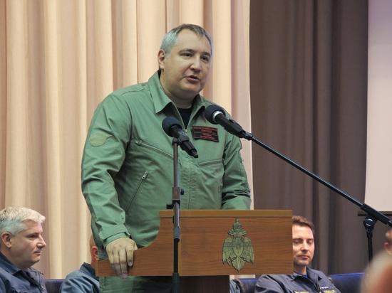 Рогозин обвинил российских силовиков в пиаре вокруг космодрома Восточный