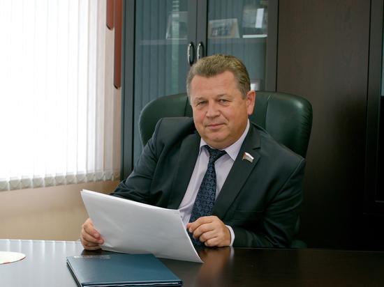 Юрий Елин: «Нужна  вдумчивая коррекция законодательной базы»