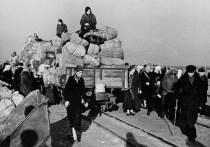 Дневник блокадницы: последние дни в Ленинграде и эвакуация