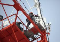 На Ямале Интернет по радиорелейной связи ускорился в 20 раз
