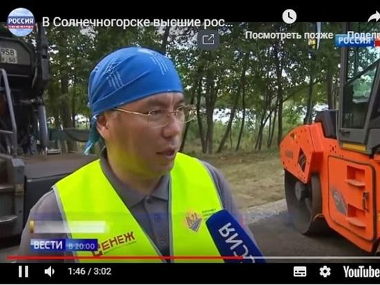 «Ты мне тут не рассказывай!»: Глава Бурятии схватился за лопату и превратился в дорожника