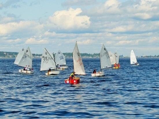 В Петрозаводске впервые пройдёт фестиваль парусников, яхт и катеров