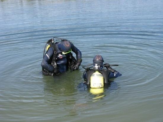 Под Калининградом в морском канале найдено тело мужчины