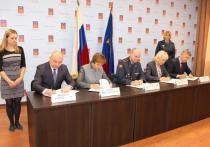 Власти Мурманской области и подписали соглашение с тюремным ведомством