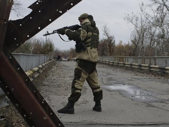 В ДНР задержали диверсантов, планировавших убийства видных ополченцев