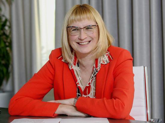 Ольга Наумова покидает пост гендиректора «Магнита»
