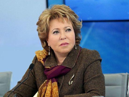 В Совфеде объяснили приостановку ДРСМД ложным предлогом США