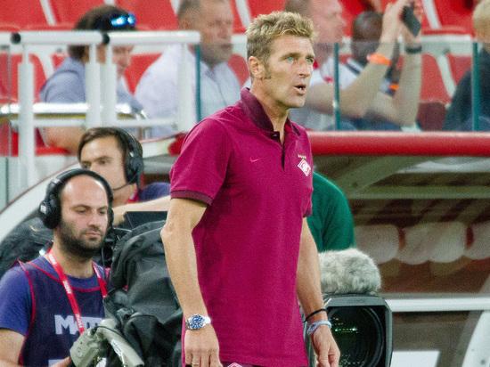 СМИ: Клуб из Ирана предложил Каррере 2 млн евро в год
