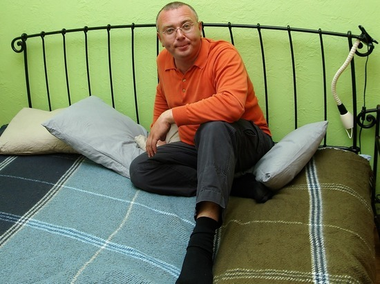 Павел Лобков рассказал, как его лечили от гомосексуализма
