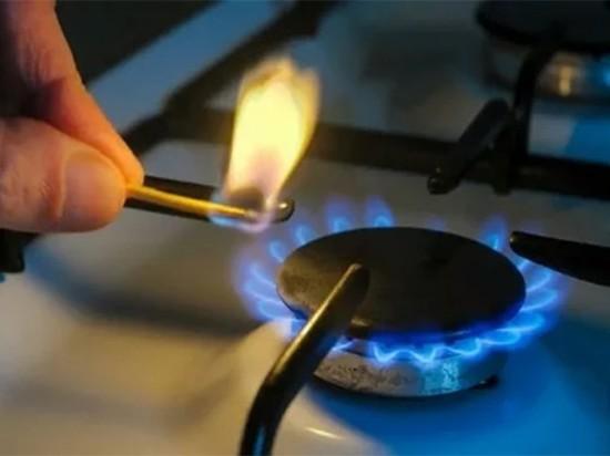 В Калининградской области подорожает газ