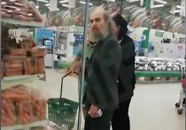 Затворник Григорий Перельман стал чаще выходить в магазины