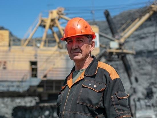 «Русский Уголь» Михаила Гуцериева добыл в Хакасии более 65 млн тонн угля