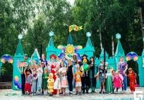 Герои сказок приедут на южноуральский семейный фестиваль