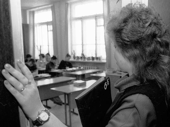 Матвиенко предложила министерству образования установить гильотину