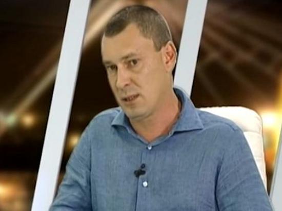 Зеленский решил назначить губернатором Одесской области виновника трагедии 2 мая
