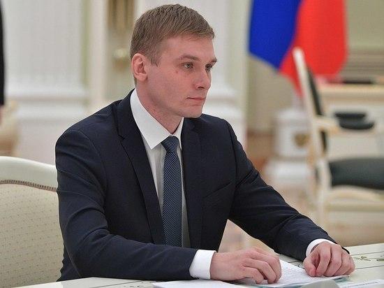 Суд прекратил дело об оскорблении губернатора Хакасии Коновалова