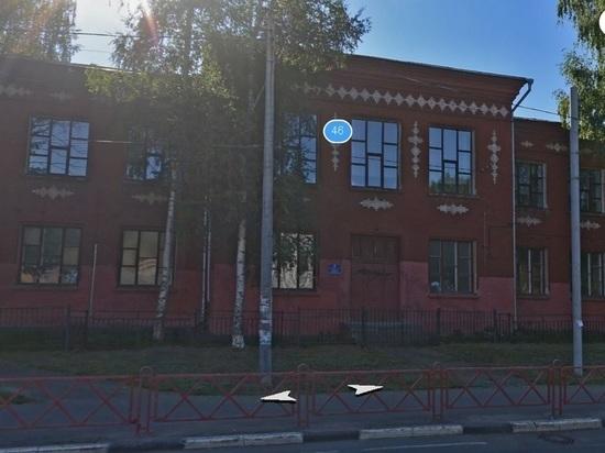 Ярославская школа стала памятником архитектуры