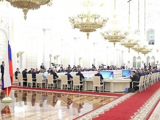 Предложения Бочарова по оптимизации ремонта дорог озвучены на Госсовете РФ