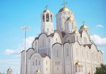 В Екатеринбурге выбрали три новых площадки под строительство многострадального храма Святой Екатерины