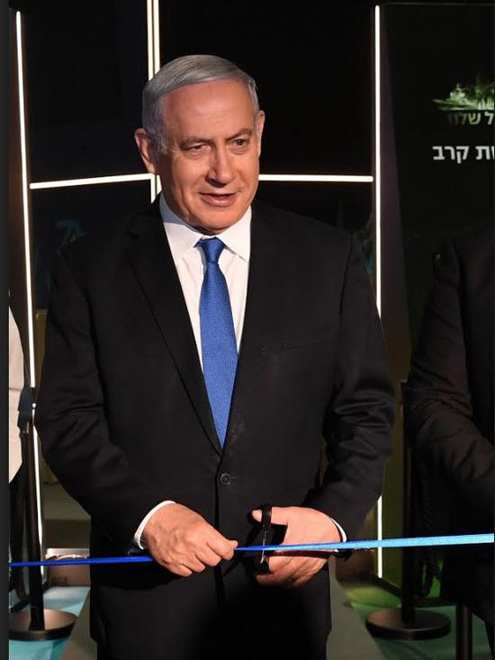 Премьер-министр открыл в Иерусалиме выставку «Наш ЦАХАЛ»