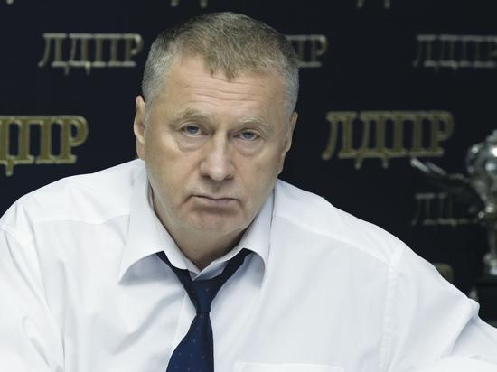 Владимир Жириновский: «Многопартийная система важна для безопасности страны!»