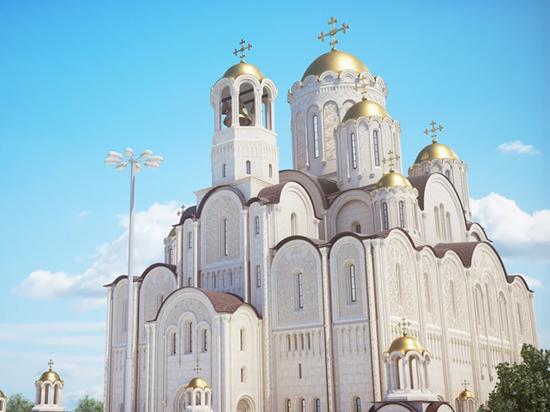 В Екатеринбурге определились со строительством скандального храма