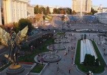Команда Зеленского предложила перенести столицу из Киева