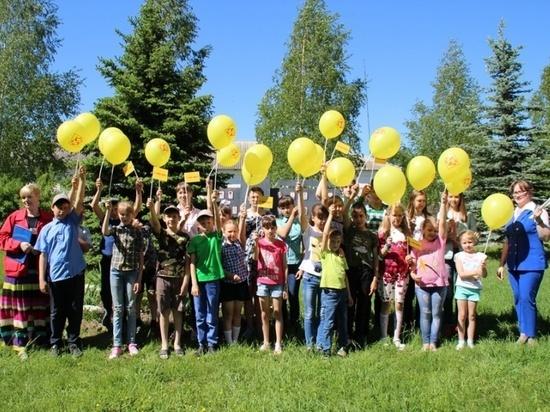 В Жарковском Тверской области дети посмотрели место работы родителей