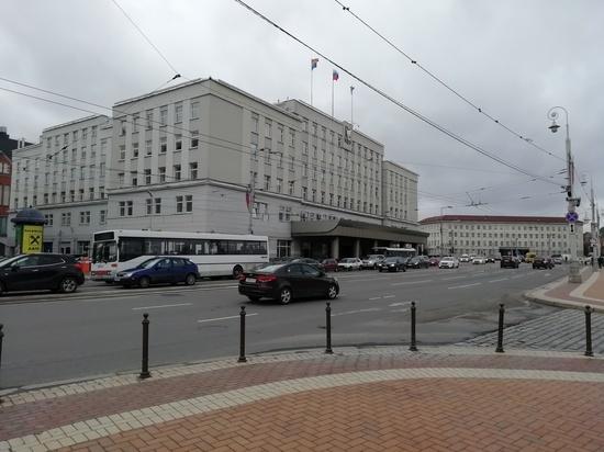 Власти Калининграда нашли способ сэкономить на обслуживании остановок