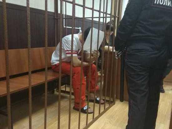 Суд Москвы арестовал серийного отравителя на два месяца