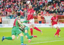 В российском футболе поменяли лимит на легионеров: кто выиграет