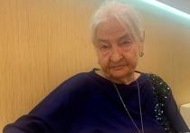 После отказа Зеленского ее принять мать Бузины приехала в Москву