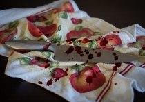 Житель Карелии убил ножом своего знакомого прямо на улице