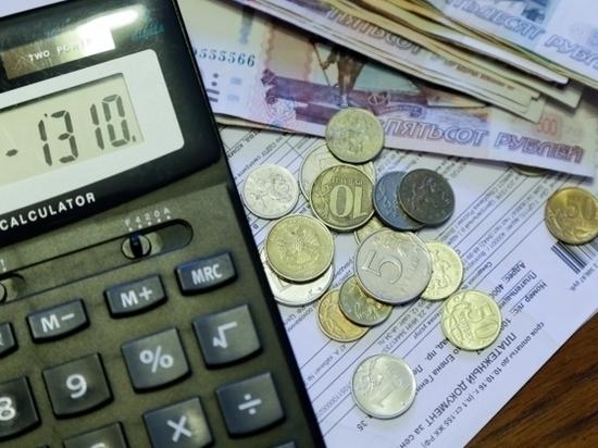 Больше 30 тыс. рублей составила средняя зарплата волгоградцев