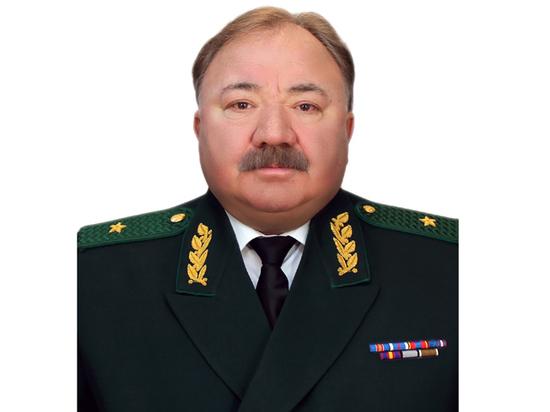 Главой Ингушетии временно станет почетный работник прокуратуры