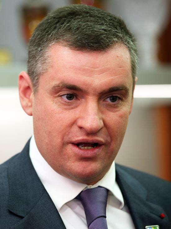 ПАСЕ окончательно отказалась избрать Слуцкого вице-президентом