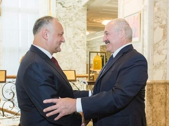 Игорь Додон: «Граждане проявили мужество и решимость»