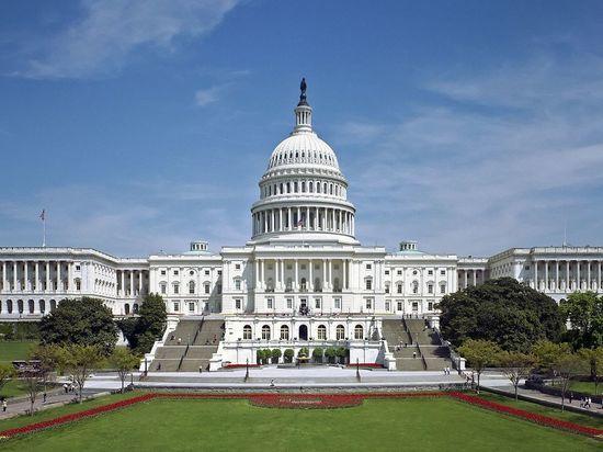 Конгрессмены США поддержали законопроект, ограничивающий поставки оборудования для российских трубопроводов