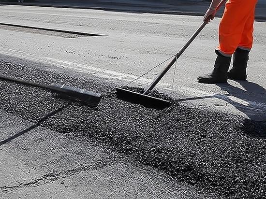 Ремонт ряда улиц досрочно завершился в Хабаровске