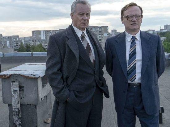 """Сценарист """"Чернобыля"""": мы хотели показать героизм советского народа"""