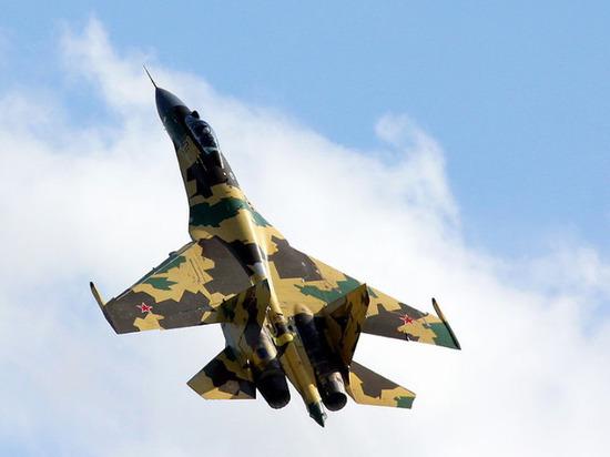 Москва предложила Пекину еще одну партию Су-35