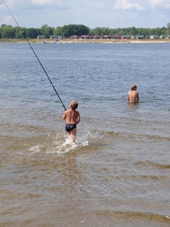 Пляжный сезон: в Волгограде утонула 11-летняя девочка
