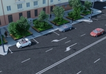 Создание платных парковок в качестве одной из мер по снижению транспортной напряженности предложили в центре компетенций «Развитие комфортной городской среды города Читы»