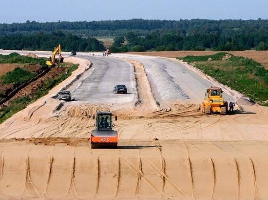 К концу года на Кубани хотят привести в норму 69% дорог