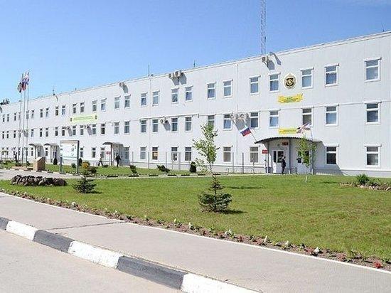 Завод в Марадыкове обеспечит местных жителей работой