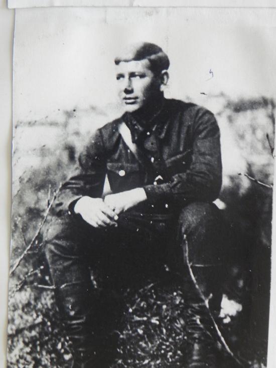 Первым принял бой 22 июня: скончался 101-летний алтайский пограничник Иван Ромашов